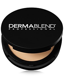 Intense Powder Camo Compact Foundation, 1.76 fl. oz.
