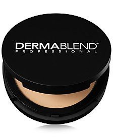 Dermablend Intense Powder Camo Compact Foundation, 1. 76 fl. oz.