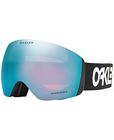 Unisex Flight Deck Goggles Sunglasses, OO7050 00