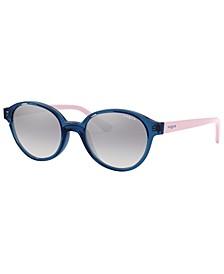 Eyewear Unisex Junior Sunglasses, VJ2007 45