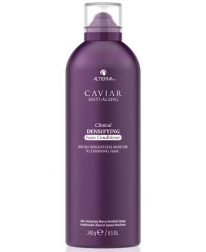 Caviar Anti-Aging Clinical Densifying Foam Conditioner