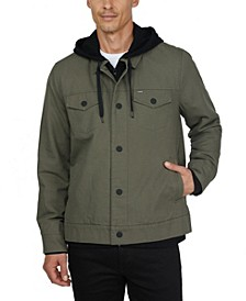 Men's Highway Trucker Lightweight Jacket