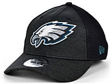 Philadelphia Eagles Shadow Tech Rubber Neo 39THIRTY Cap