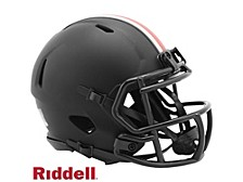 Ohio State Buckeyes Speed Eclipse Alt Mini Helmet