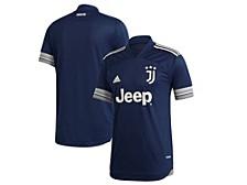 Men's Juventus Club Team Away Stadium Jersey