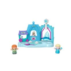 Fisher-Price - Disney Frozen Arendelle Winter Wonderland by Little People