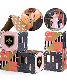 Cardboard Fort 16pc