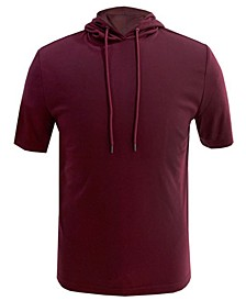 Men's Alfatech Hooded T-Shirt, Created for Macy's