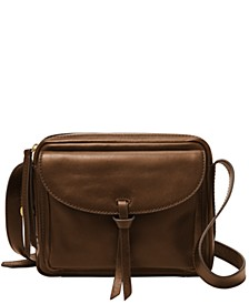 Women's Mila Leather Crossbody
