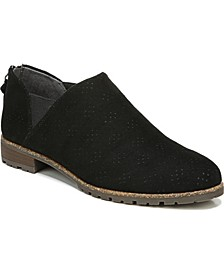 Women's Roll Call Booties