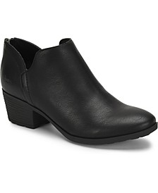 Celoisa Booties