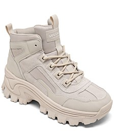 Women's Street Blox - Block Gawkers Boots from Finish Line