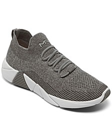 Mark Nason Los Angeles Women's A-Line - Pointe Slip-On Casual Sneakers from Finish Line