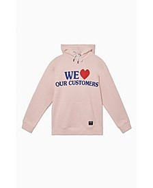 Men's 90's Mike We Love Hoodie