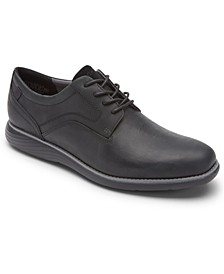 Men's Garett Plain-Toe Oxfords