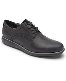 Rockport Men's Garett Plain-Toe Oxfords