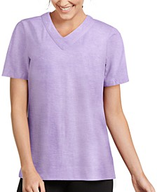 Women's Cotton Loungewear T-Shirt