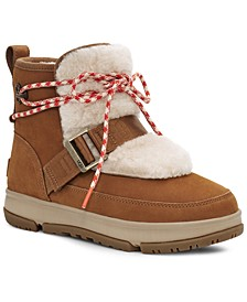 Classic Weather Hiker Boots