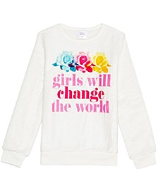 Girls Will Change the World Woobie