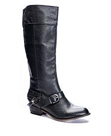 Solar Women's Tall Boots