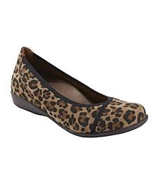 Women's Varden Ballet Shoe