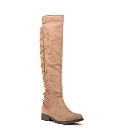Women's Regular Calf Celia Tall Boots