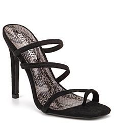 Oliva Miller Women's Beverly Sandal