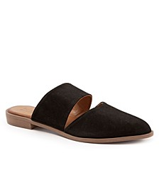 Women's Banks Mules