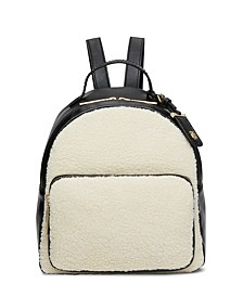Julia Sherpa Backpack