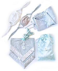 Labor and Delivery 7 Piece Gift Bundle