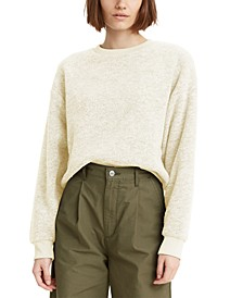 Meadow Fleece Crewneck Sweater
