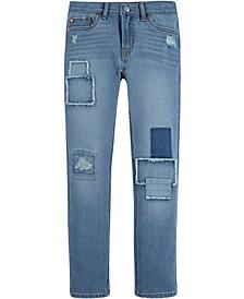 Big Girl's Girlfriend Jeans