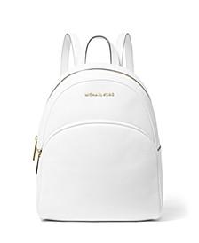 Abbey Medium Leather Backpack