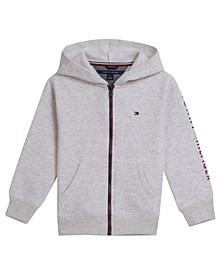 Little Boys Arnold Full Zip Hoodie