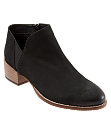 Women's Tegan Ankle Bootie