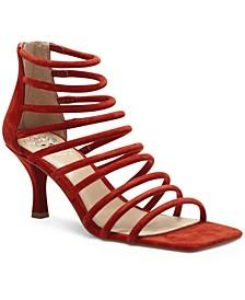 Women's Ambaritan Strappy Dress Sandals
