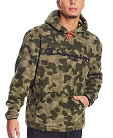 Men's Heritage Camouflage Fleece Hoodie