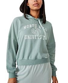 Women's Your Favorite Hooded Sweatshirt