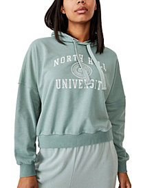 Women's Your Favorite Hooded Sweatshirt