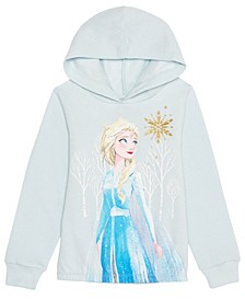 Toddlers Elsa Forest 2 Piece Pullover Set
