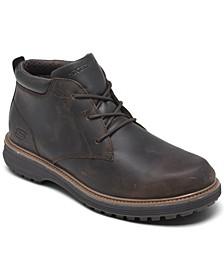 Men's Wenston - Osteno Chukka Boots from Finish Line