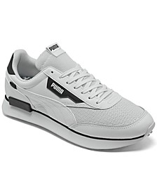 Men's Future Rider Casual Sneakers from Finish Line