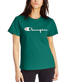 Women's Heritage Cotton T-Shirt