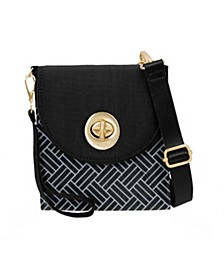 Athens RFID Women's Crossbody