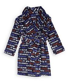 Big Boys Plush Robe
