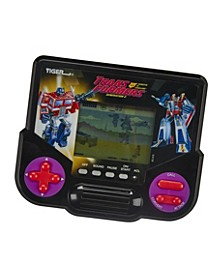 CLOSEOUT! Tiger Electronics Transformers Edition