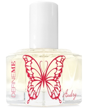 Audry Natural Perfume Oil