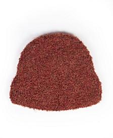 Alpaca Boucle Peruvian Hat