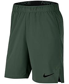 Men's Flex Woven Training Shorts