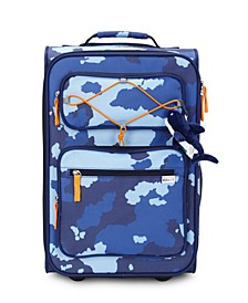 "Kids' 18"" Softside Luggage"